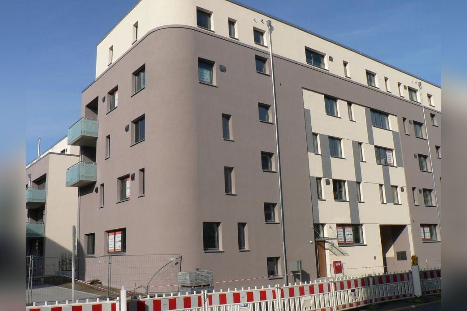 Immobilie Nr.Hilden 10 + 11 - Für Büro-Praxis-Service-Dienstleistung in absoluter Werbelage! - Bild 2.jpg