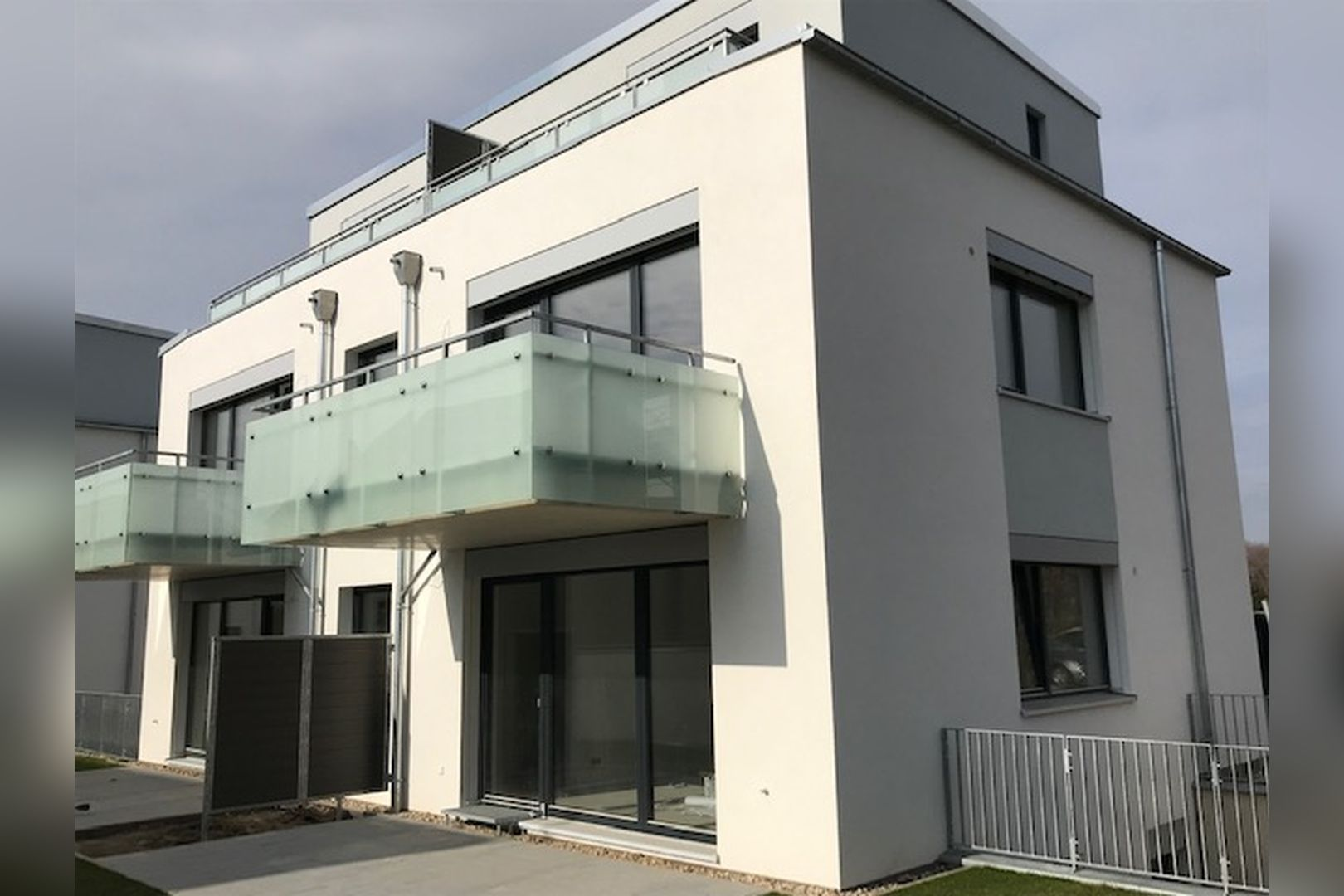 Immobilie Nr.BÖ-01.1 - BÖ-01.1; Maisonette Wohnung über EG und Sout., Garten u. Terrasse - Bild main.jpg