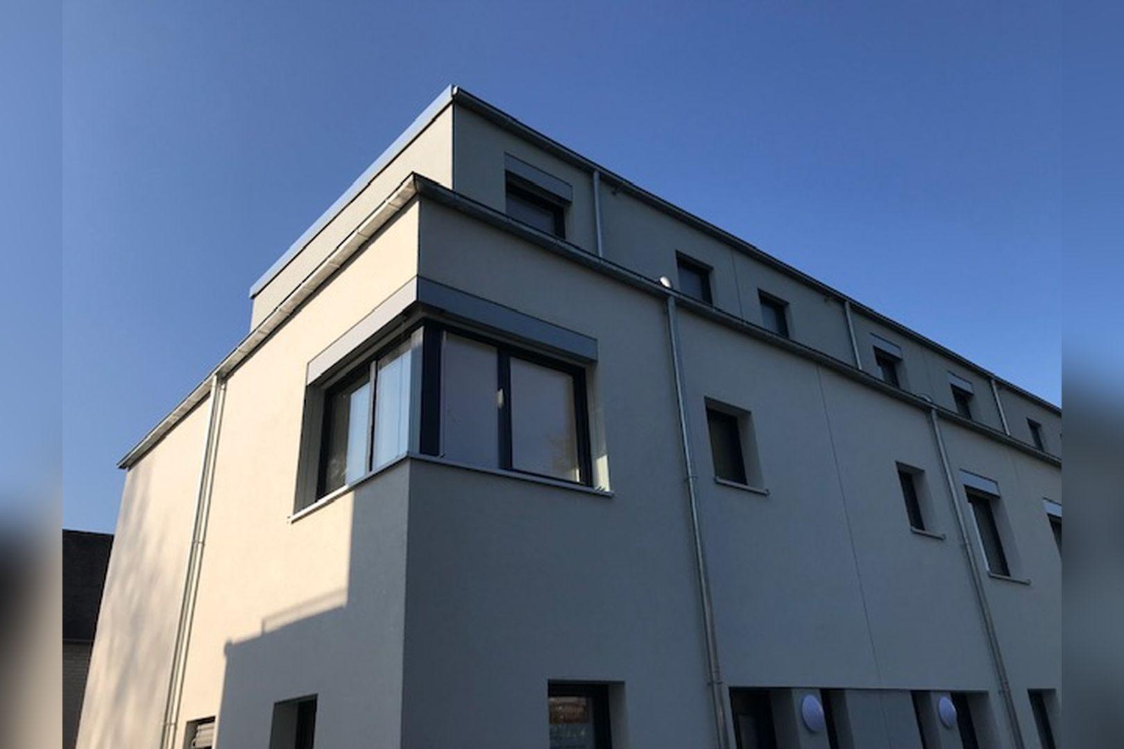 Immobilie Nr.BÖ-02; - BÖ-02; Reihenendhaus mit Garten; Dachterrasse + 2 TG-Stellplätze - Bild 6.jpg