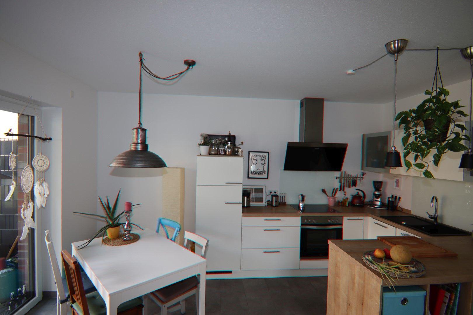 Immobilie Nr.0266 - 2-Raum-Erdgeschoss-Wohnung im Neubau mit hochwertiger Ausstattung - Bild 2.jpg
