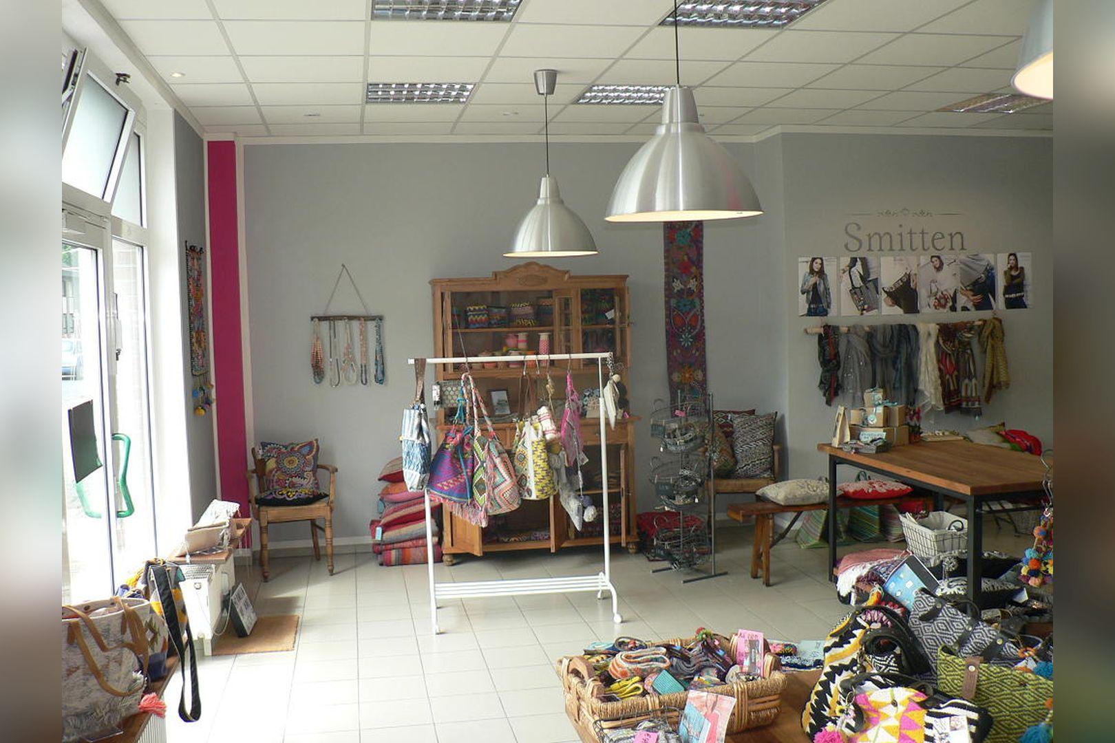 Immobilie Nr.0229 - Ladenlokal mit Lagerflächen, Teeküche, WC-Anlage u. Stellplatz - Bild 3.jpg