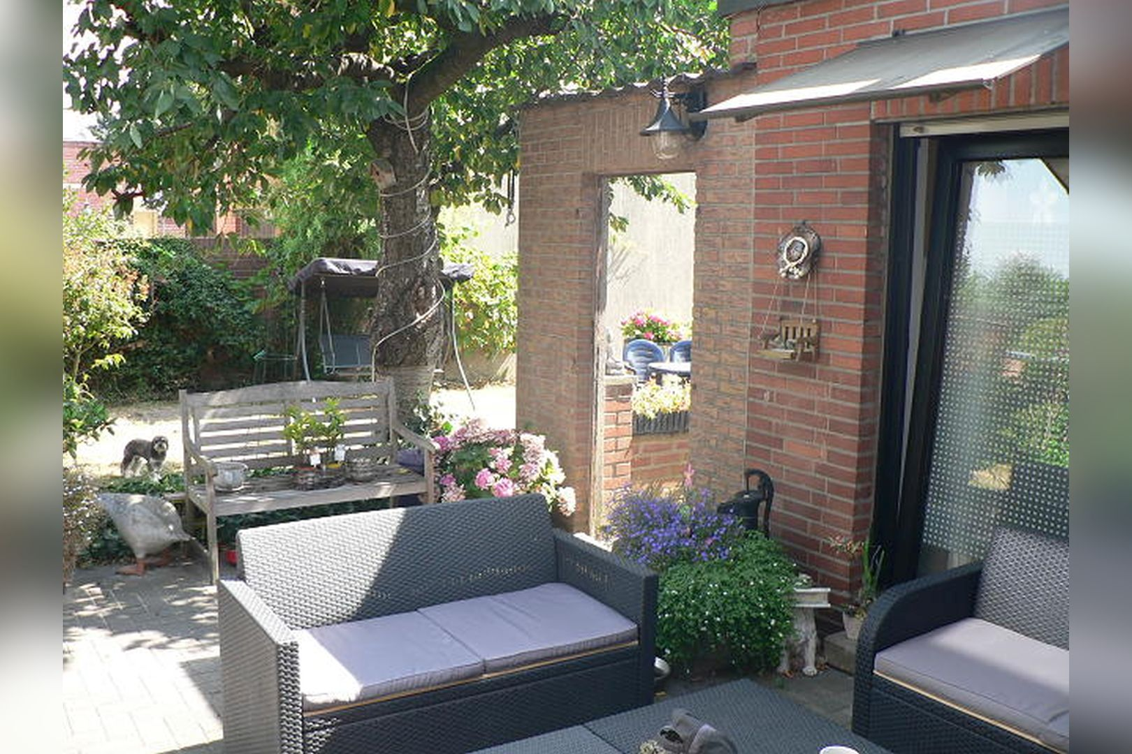 Immobilie Nr.0236 | In der Wasserstadt 9, 40668 Meerbusch - Lank