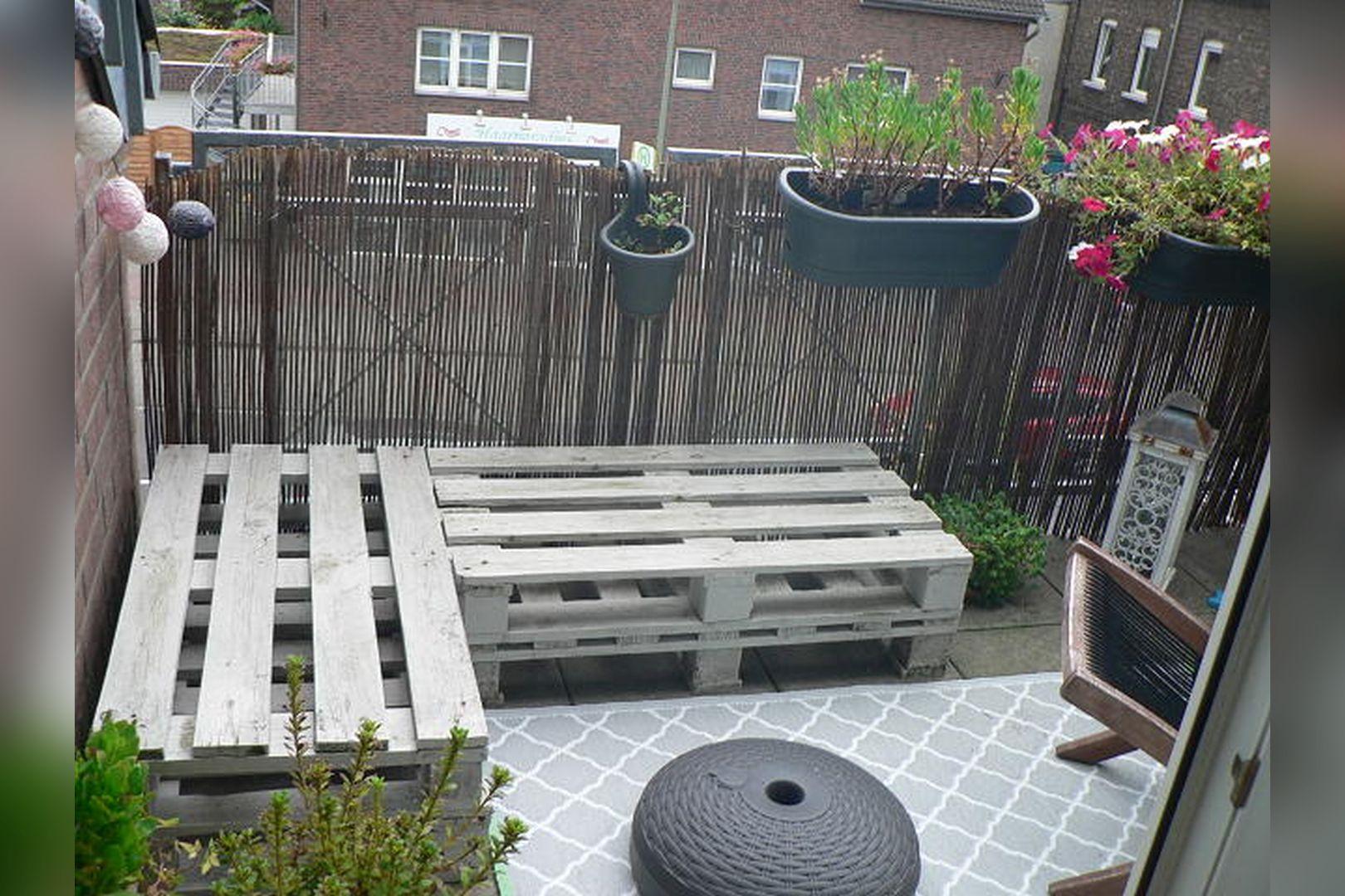 Immobilie Nr.0299 - 3-Zimmer-Wohnung über 2 Ebenen mit Balkon - Bild 4.jpg