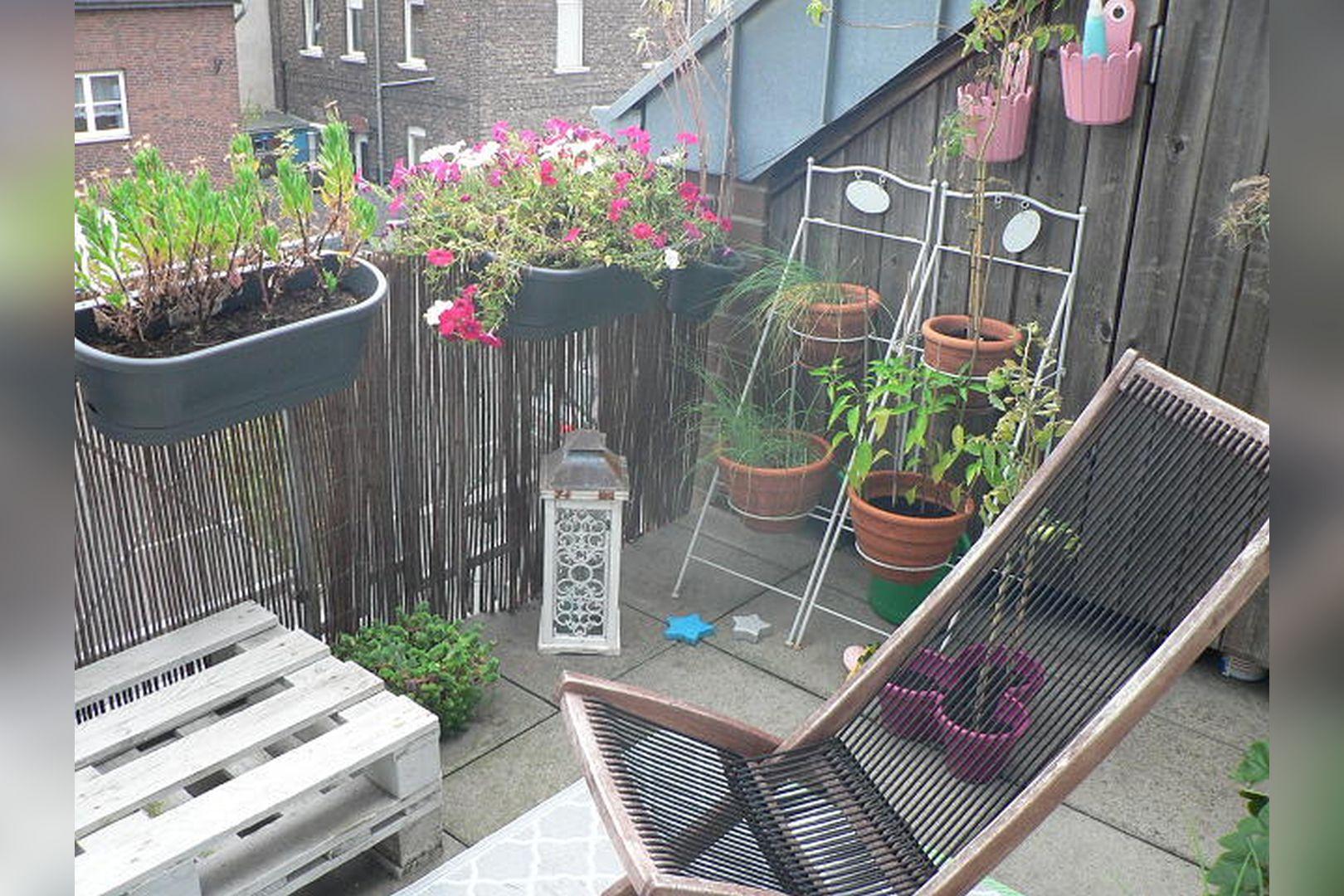 Immobilie Nr.0299 - 3-Zimmer-Wohnung über 2 Ebenen mit Balkon - Bild 5.jpg