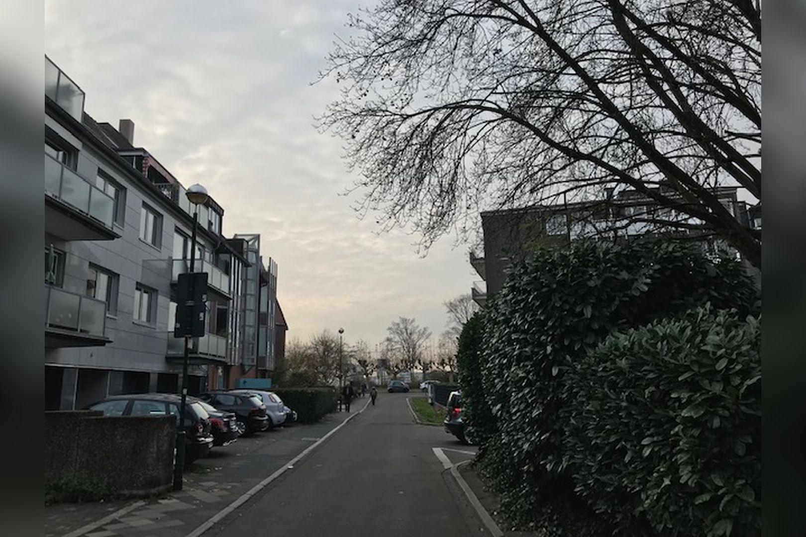 Immobilie Nr.0244 - Einraum-Appartement in Rheinnähe, Wodanstraße - Bild 4.jpg