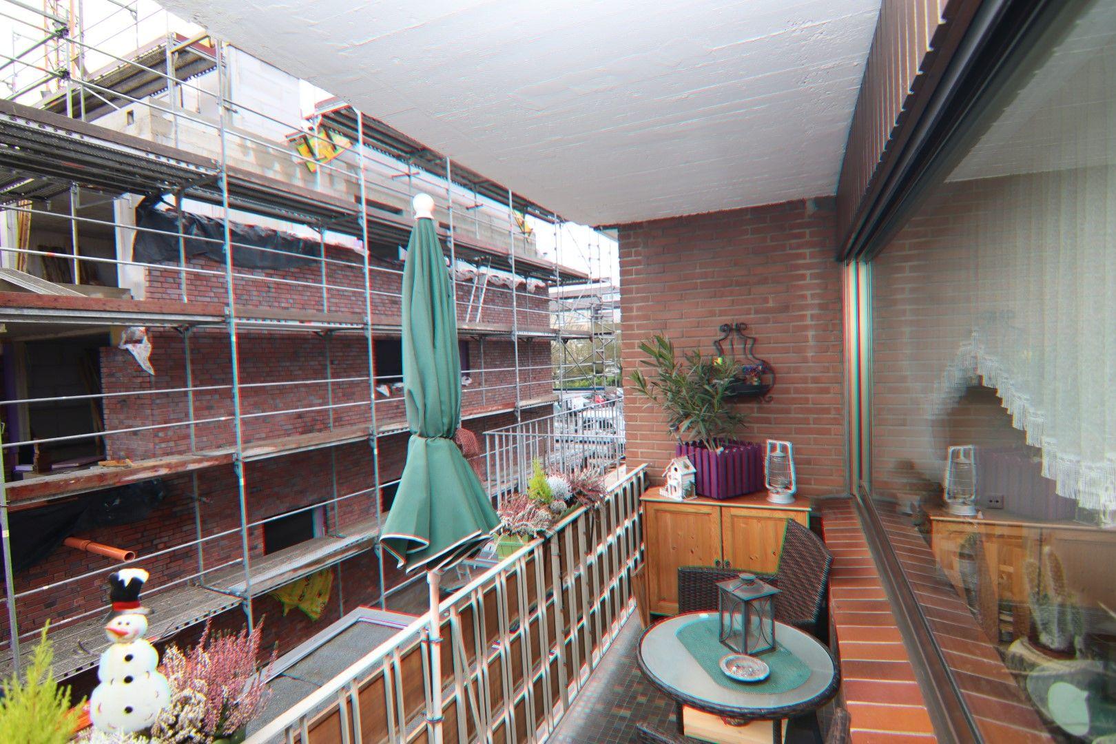 Immobilie Nr.0286 - 2,5 Zimmer Wohnung mit großem Balkon. - Bild 13.jpg