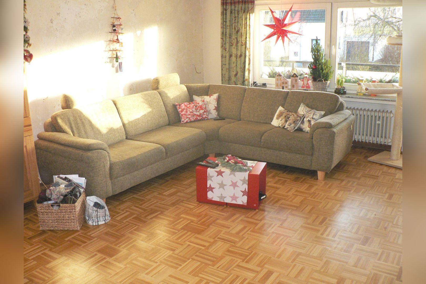 Immobilie Nr.0247 - Maisonette-Whg. über EG u. Sout. mit Loggia u. Garage  - Bild 8.jpg