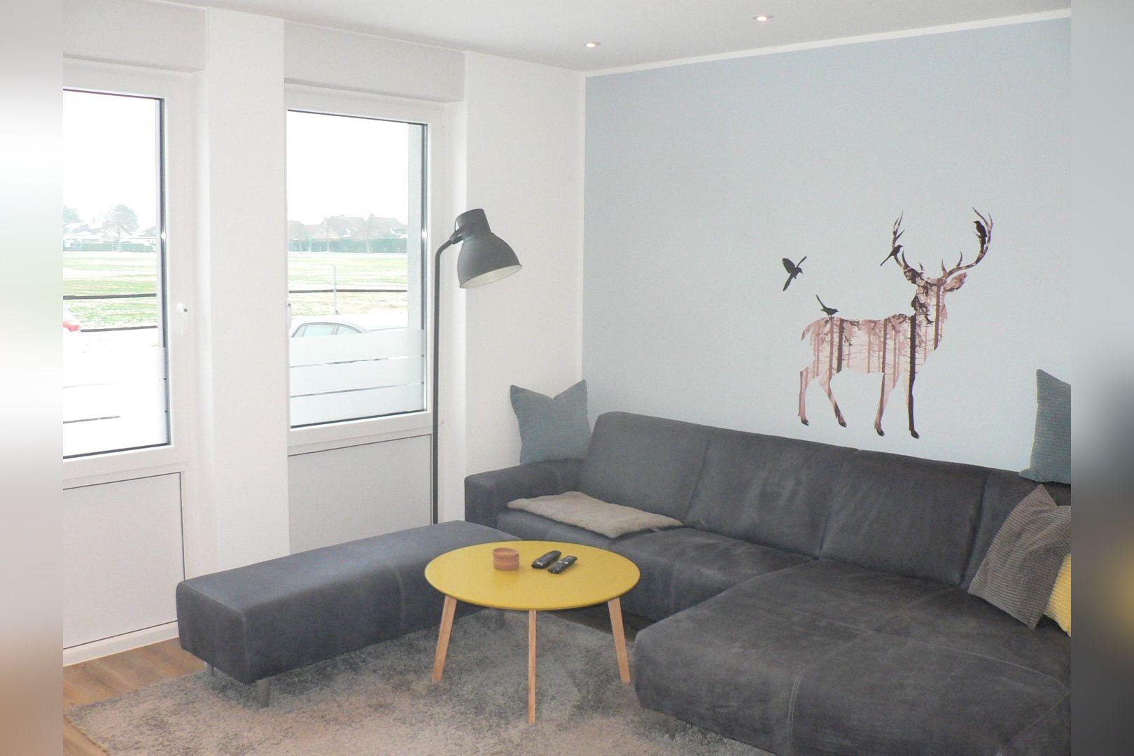 Immobilie Nr.0248 - Doppelhaushälfte mit eingeschossigem Anbau, Garten & Dachterrasse - Bild 4.jpg