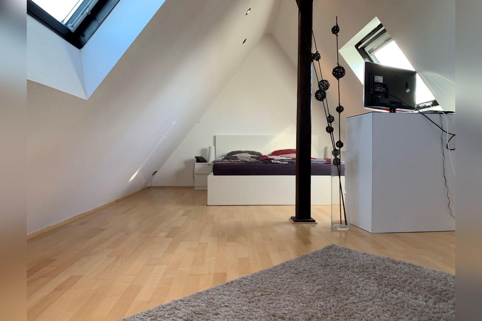 Immobilie Nr.0251 - Maisonette-Wohnung mit Galerie und großer Dachterrasse  - Bild 3.jpg