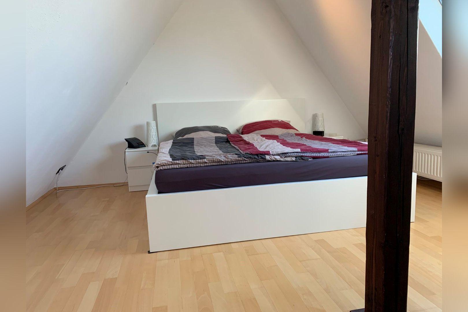 Immobilie Nr.0251 - Maisonette-Wohnung mit Galerie und großer Dachterrasse  - Bild 4.jpg