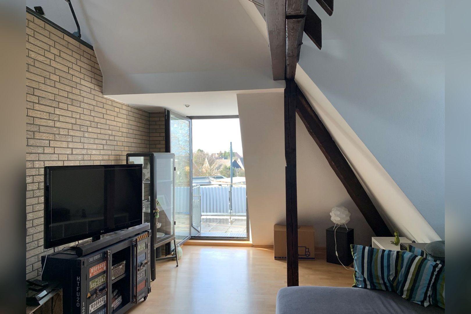 Immobilie Nr.0251 - Maisonette-Wohnung mit Galerie und großer Dachterrasse  - Bild 5.jpg