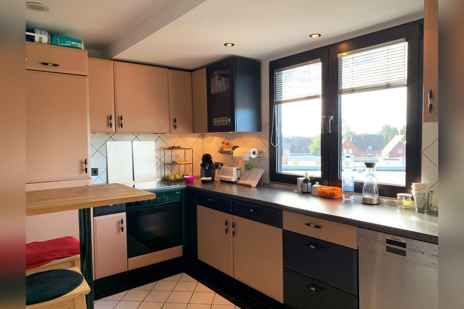 Immobilie Nr.0251 - Maisonette-Wohnung mit Galerie und großer Dachterrasse  - Bild 8.jpg