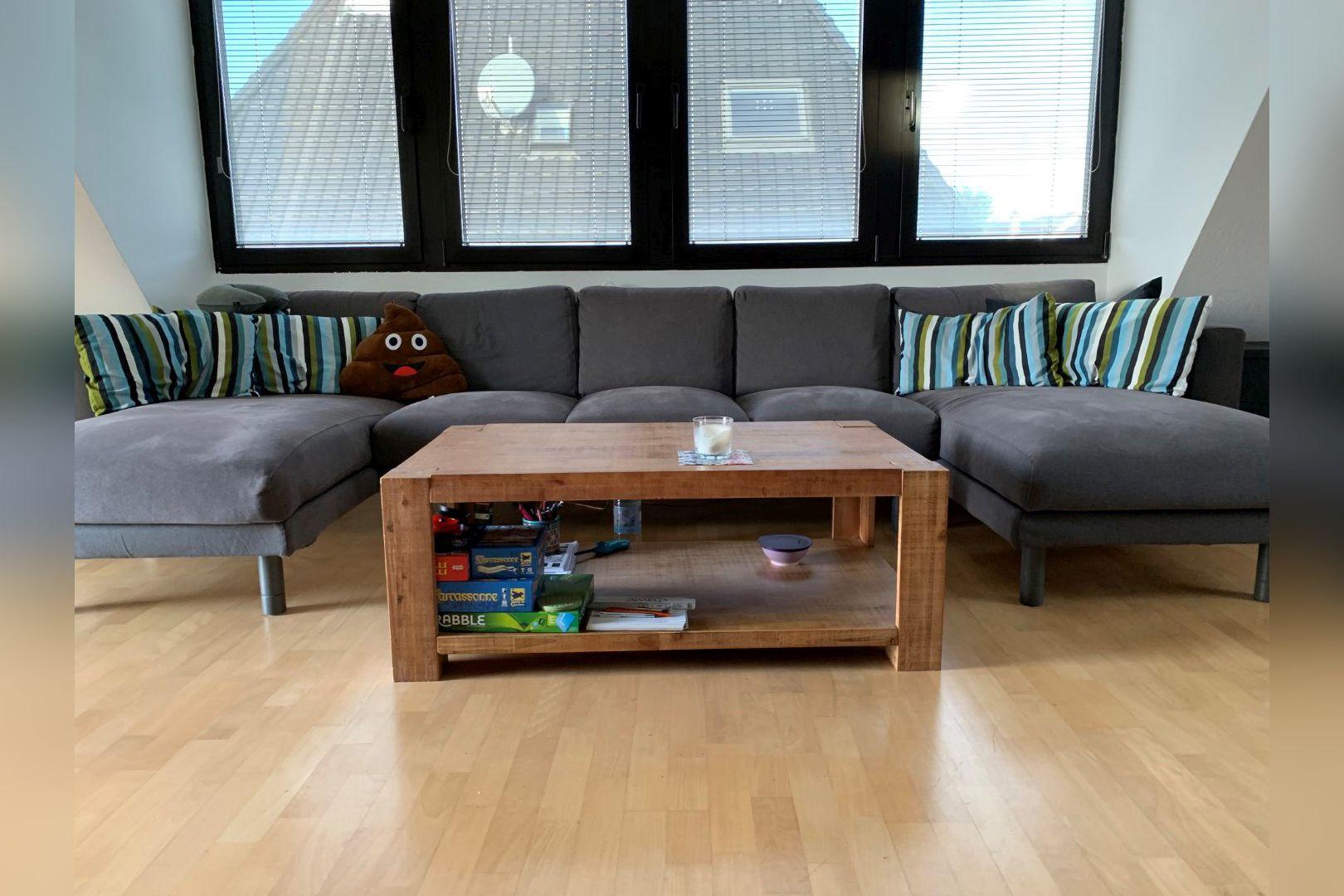 Immobilie Nr.0251 - Maisonette-Wohnung mit Galerie und großer Dachterrasse  - Bild main.jpg