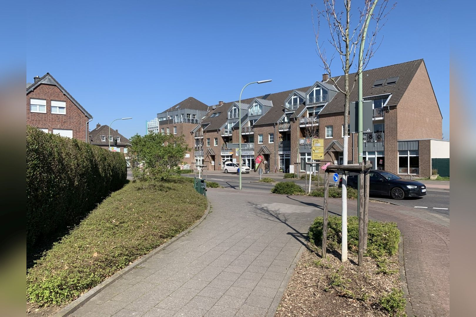 Immobilie Nr.0253 - 3-Zimmer-Maisonette-Wohnung  - Bild 4.jpg