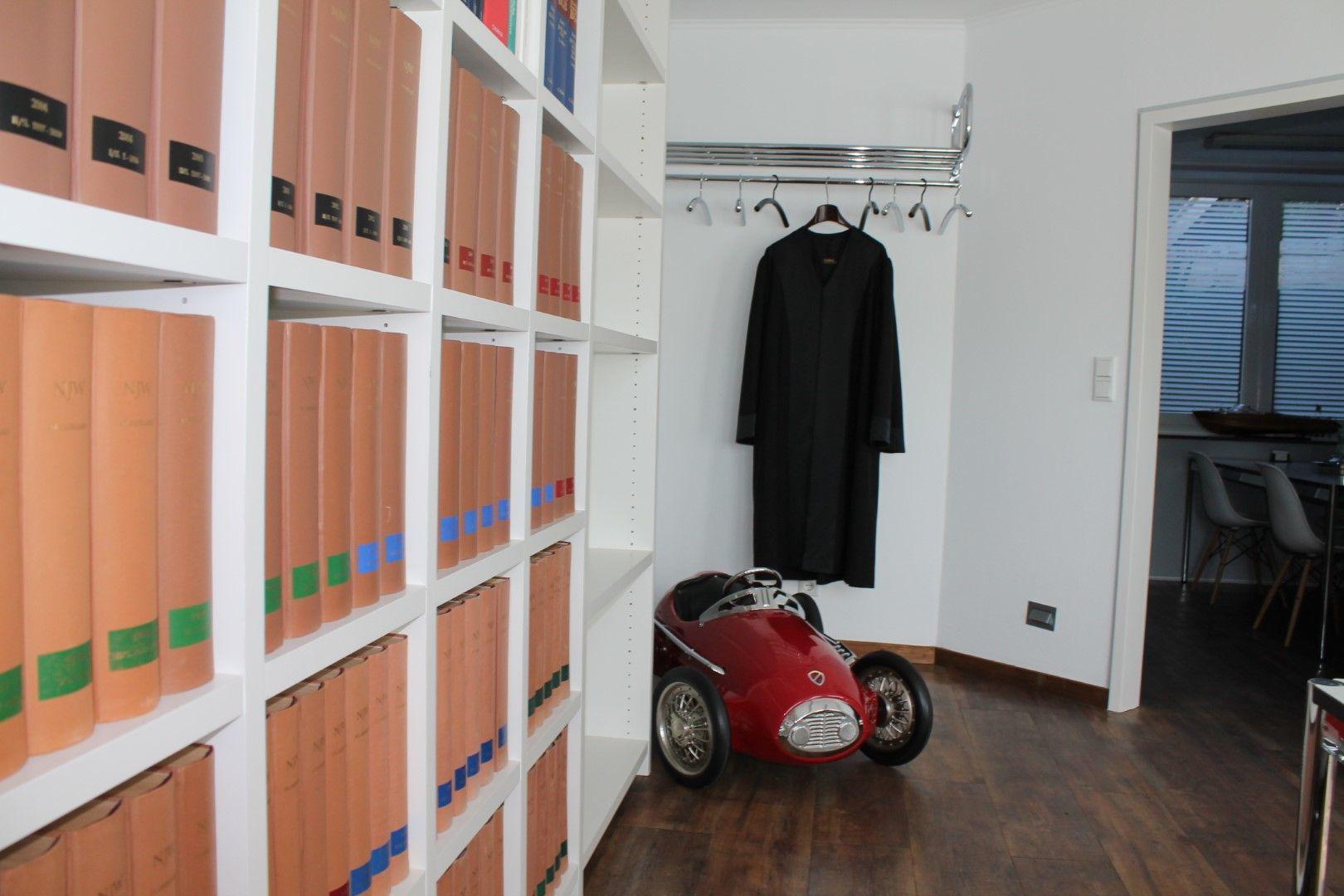 Immobilie Nr.0289 - Bürofläche im Erdgeschoss mit zwei Räumen  - Bild 2.jpg