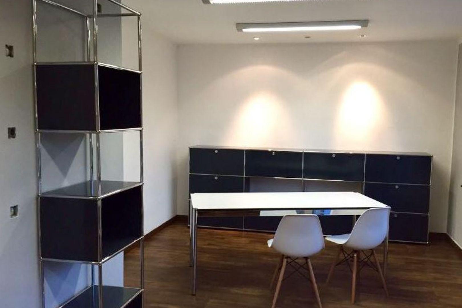 Immobilie Nr.0289 - Bürofläche im Erdgeschoss mit zwei Räumen  - Bild 3.jpg