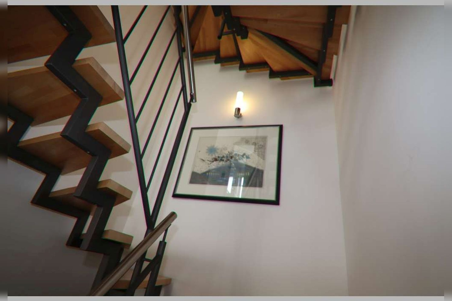 Immobilie Nr.0267 - Doppelhaushälfte mit 4 Zimmern, Küche, Diele, Badzimmer, Gäste-WC, Garten und Garage - nicht unterkellert - Bild 13.jpg