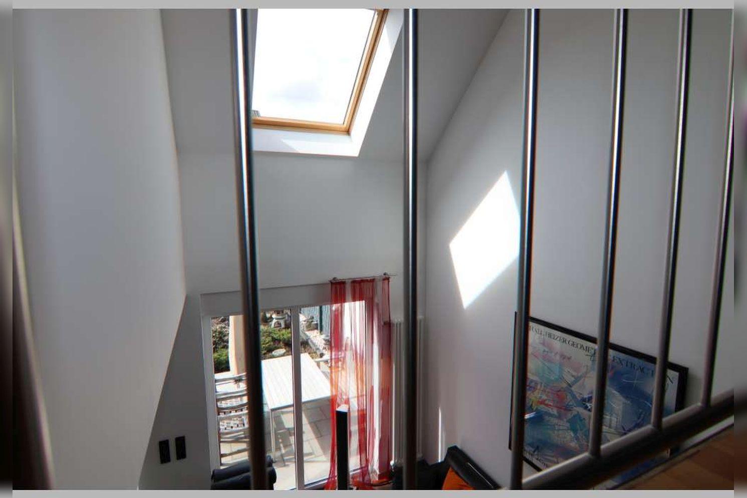Immobilie Nr.0267 - Doppelhaushälfte mit 4 Zimmern, Küche, Diele, Badzimmer, Gäste-WC, Garten und Garage - nicht unterkellert - Bild 14.jpg