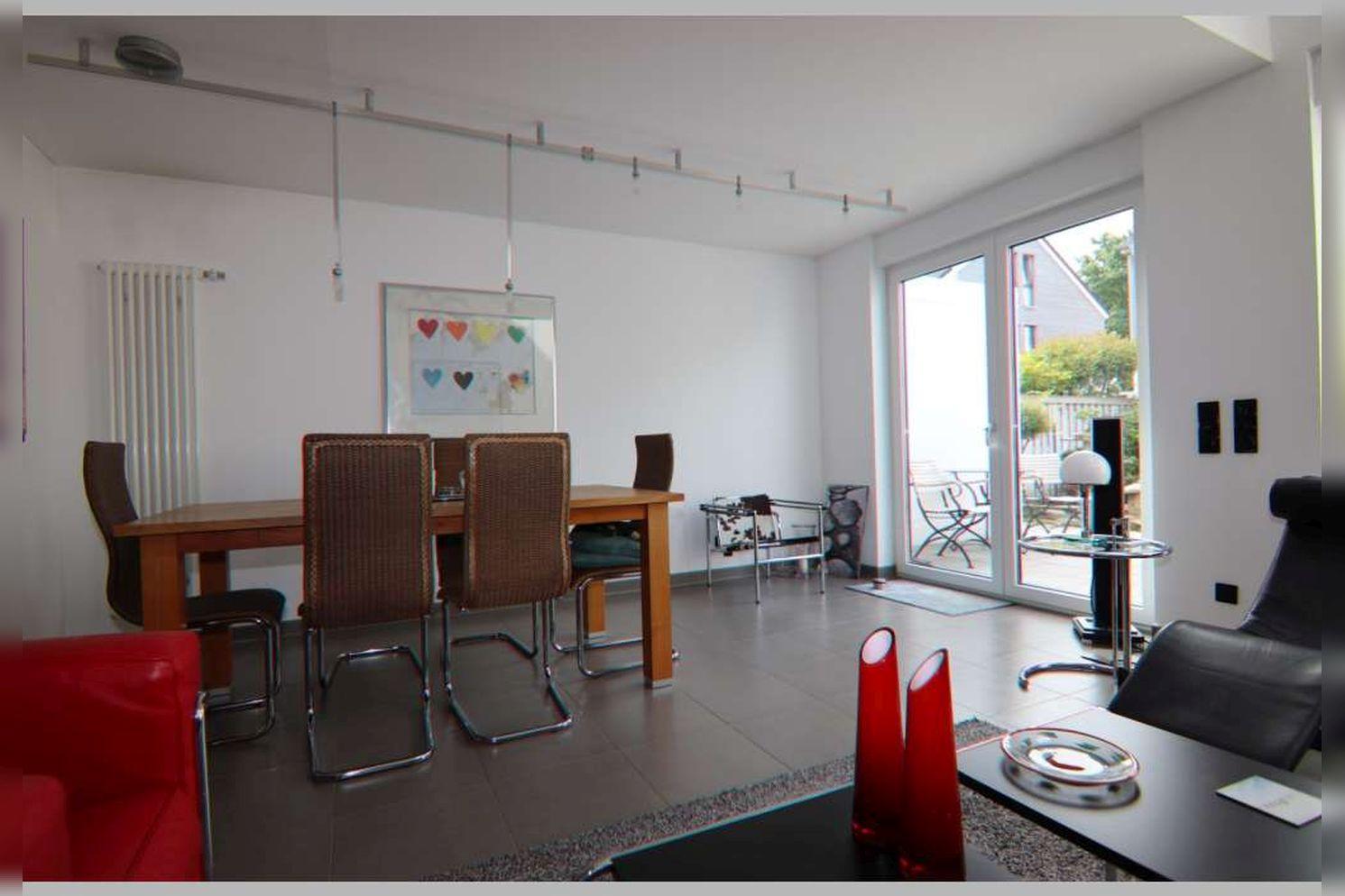 Immobilie Nr.0267 - Doppelhaushälfte mit 4 Zimmern, Küche, Diele, Badzimmer, Gäste-WC, Garten und Garage - nicht unterkellert - Bild 8.jpg