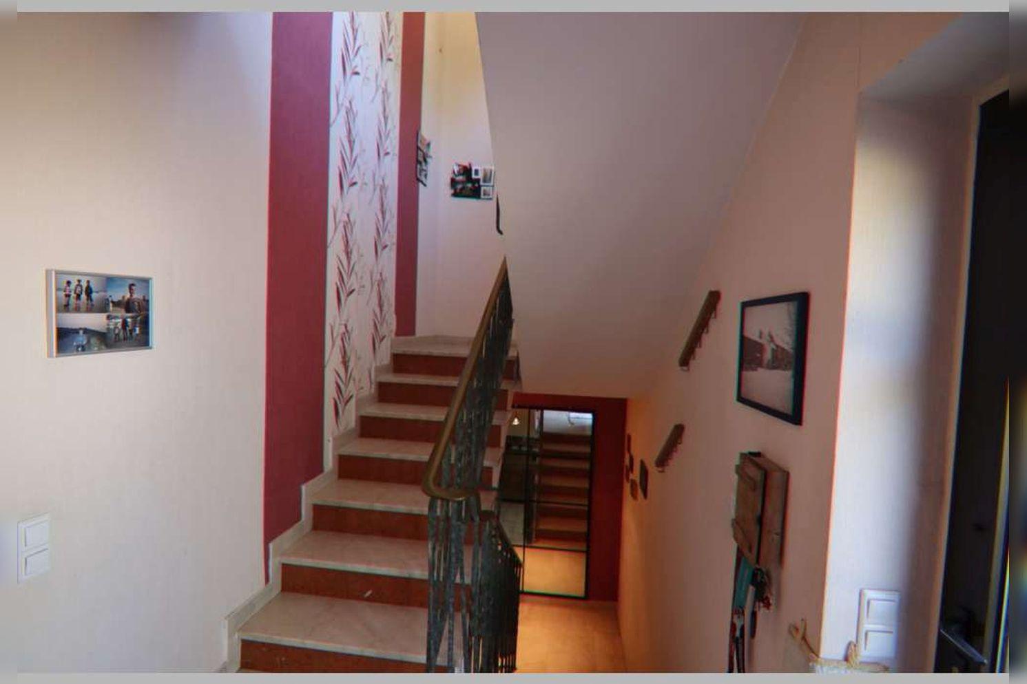 Immobilie Nr.0268 - Reihenmittelhaus mit 4 Zimmern, Küche, Diele, Badezimmer, Gäste-WC, Garten, Garage und Stellplätzen - Bild 18.jpg