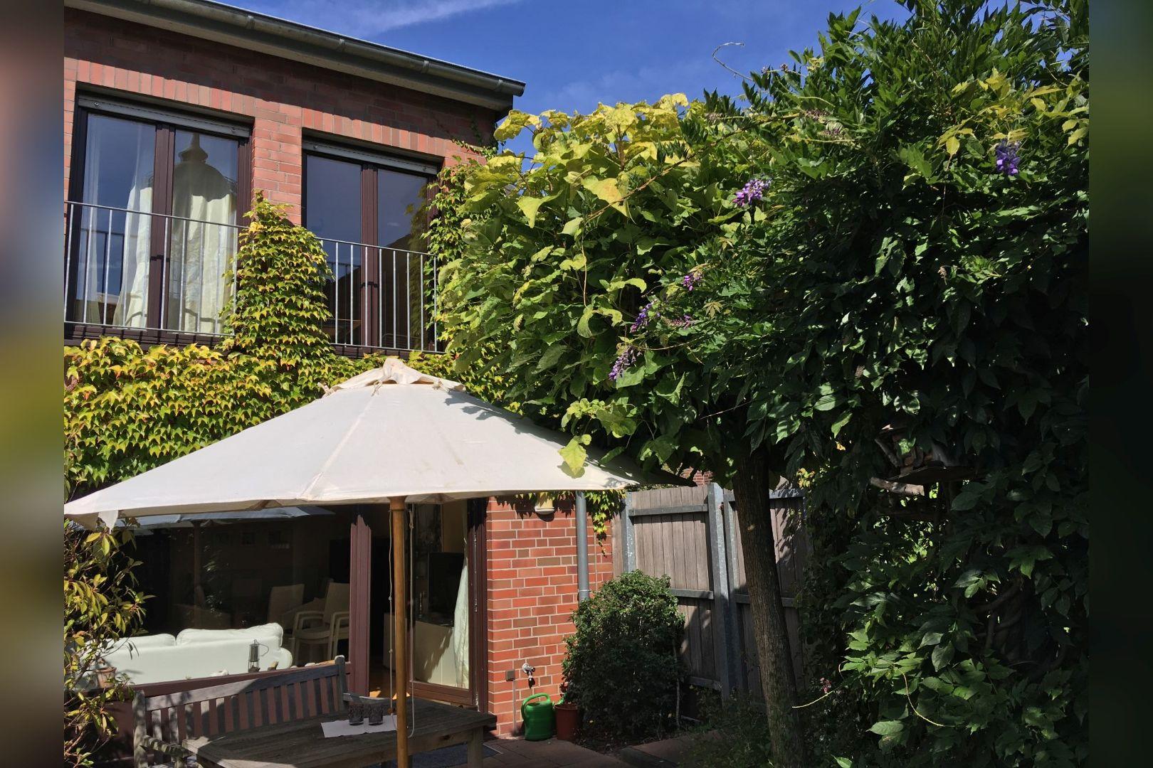 Immobilie Nr.0272 - Reiheneckhaus mit Garten, EBK u. Stellpl. - Bild 2.jpg