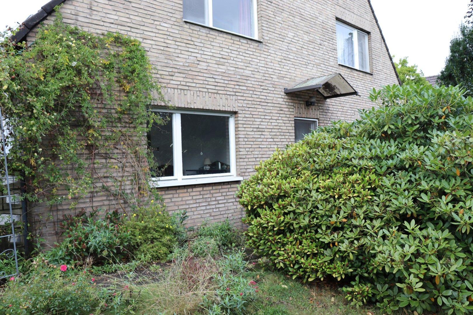 Immobilie Nr.0273 - Doppelhaushälfte in WEG mit Garten & Terrasse - Bild 3.jpg