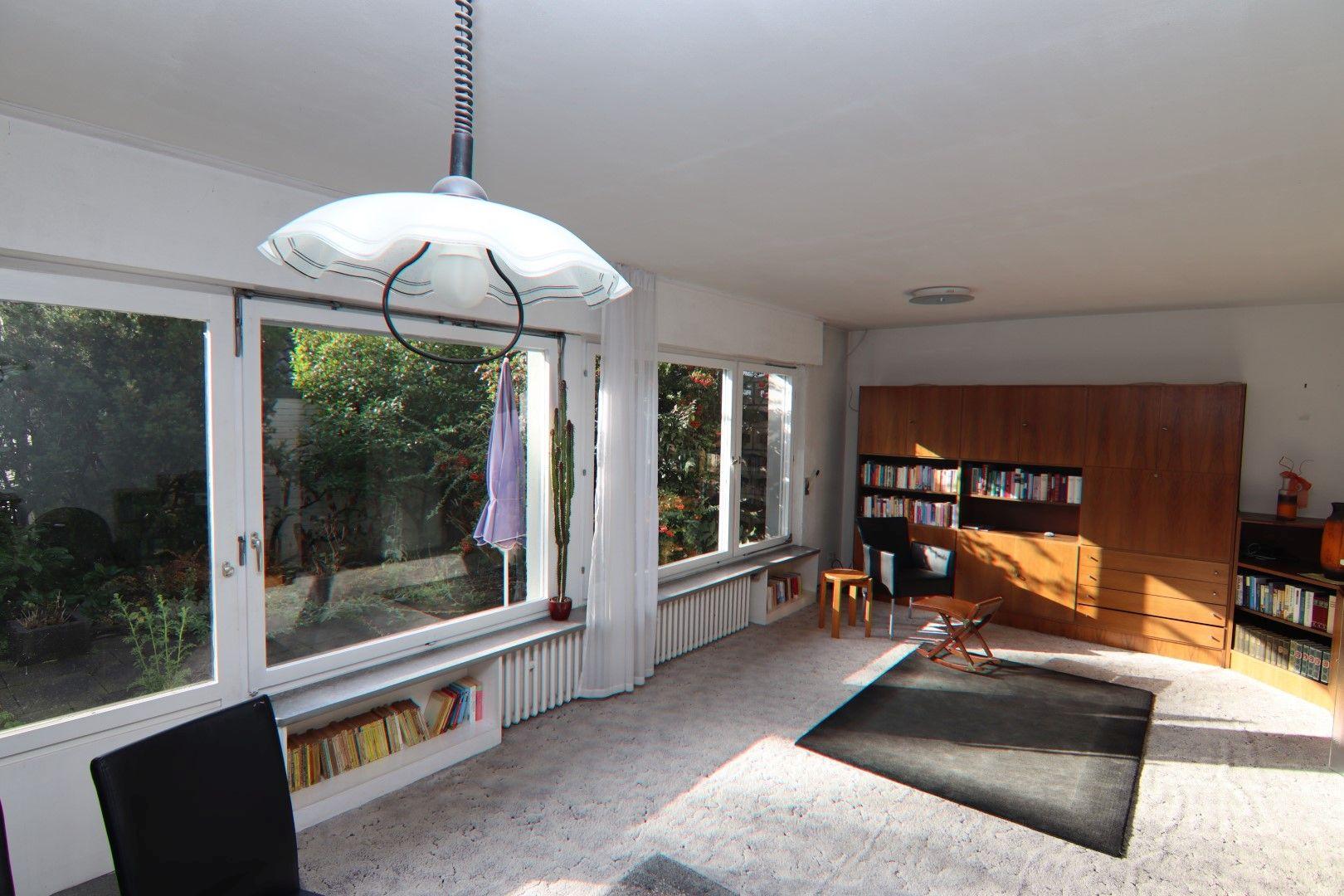Immobilie Nr.0273 - Doppelhaushälfte in WEG mit Garten & Terrasse - Bild main.jpg