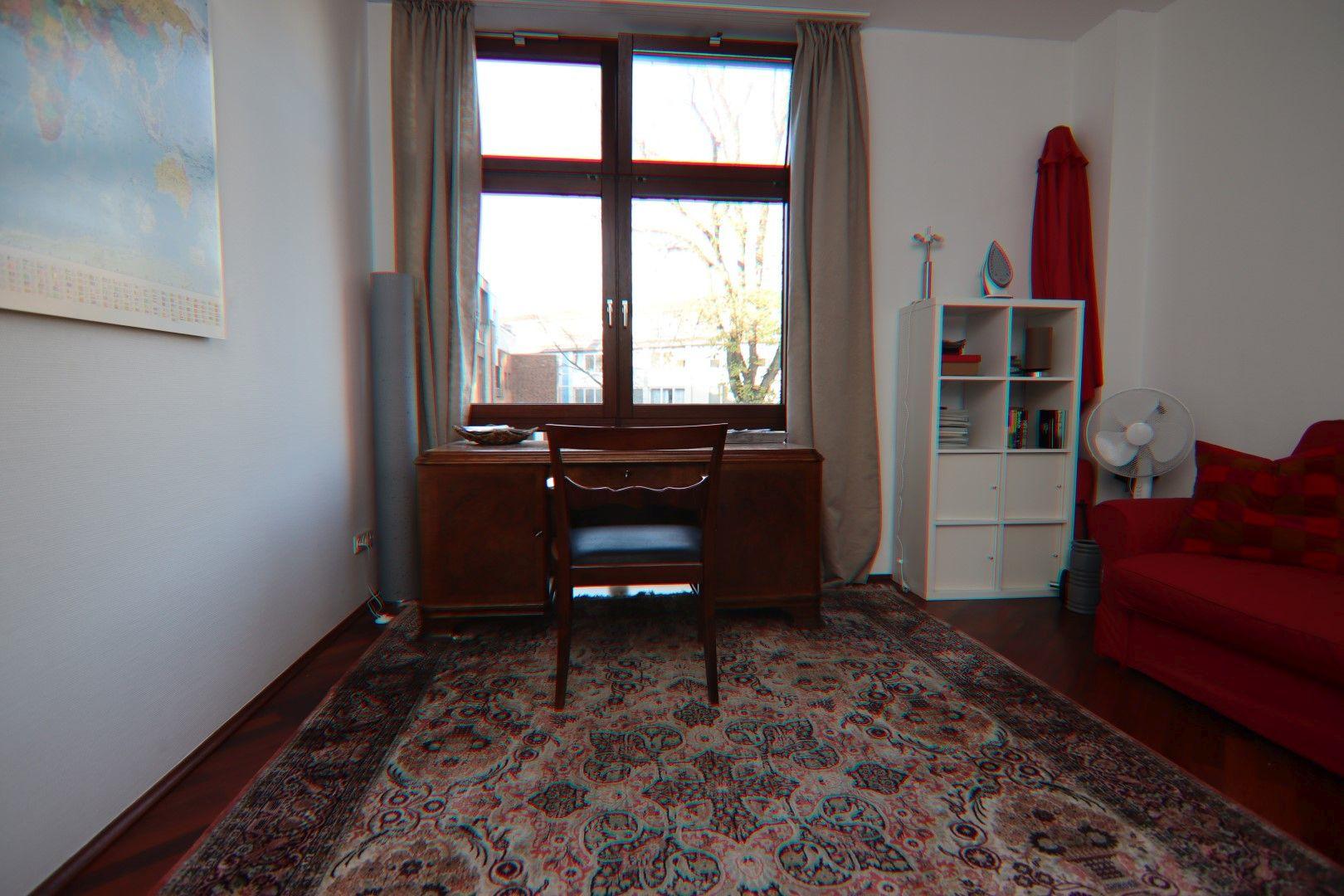 Immobilie Nr.0275 - 4-Raum-Deluxe-Wohnung mit Aufzug, Dachterrasse u. Garage - Bild 13.jpg