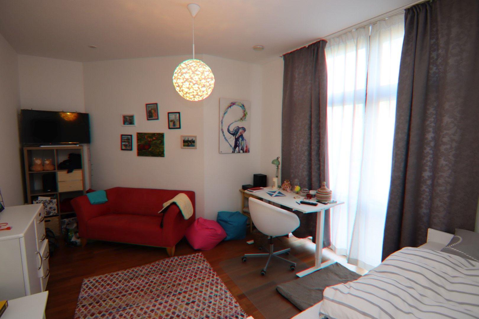 Immobilie Nr.0275 - 4-Raum-Deluxe-Wohnung mit Aufzug, Dachterrasse u. Garage - Bild 9.jpg
