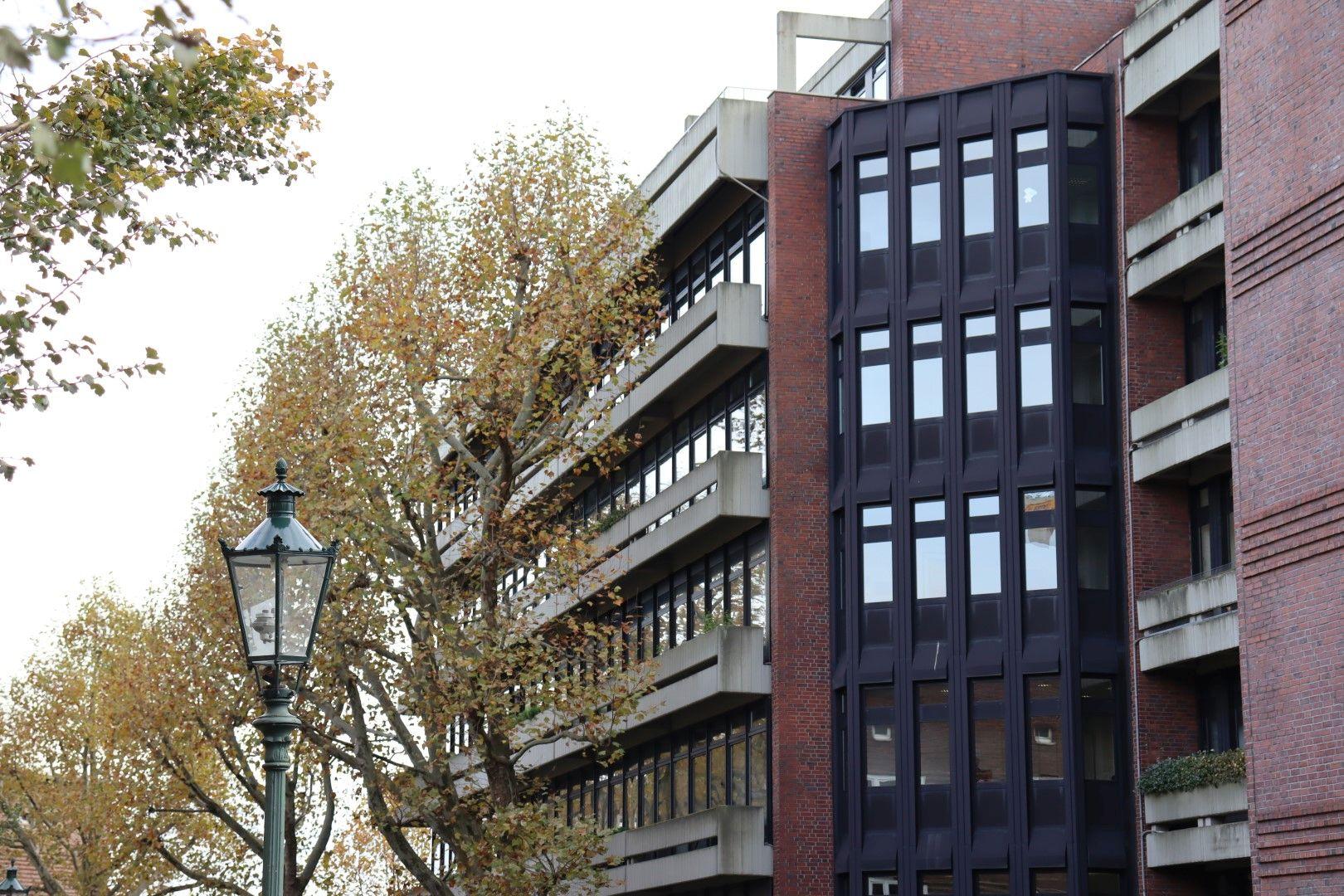 Immobilie Nr.0282 | Heerdter Sandberg 30 , 40549 Düsseldorf