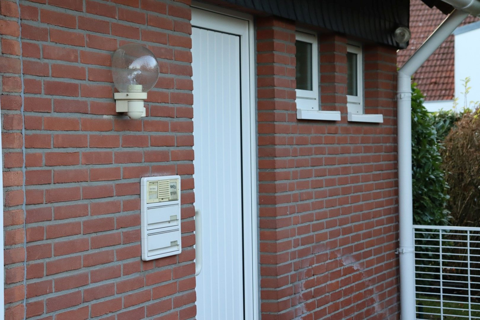 Immobilie Nr.0284 - 3 Räume, Küche, Badezimmer, Stellplatz - Bild 2.jpg