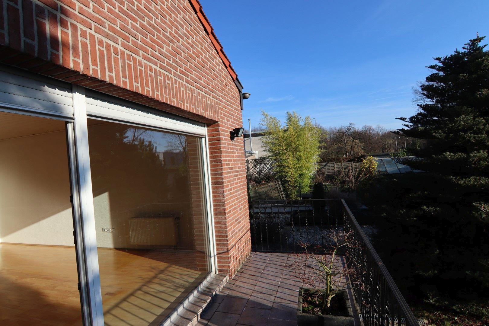 Immobilie Nr.0287 - Doppelhaushälfte mit Garten & Terrasse & Garage - Bild 15.jpg