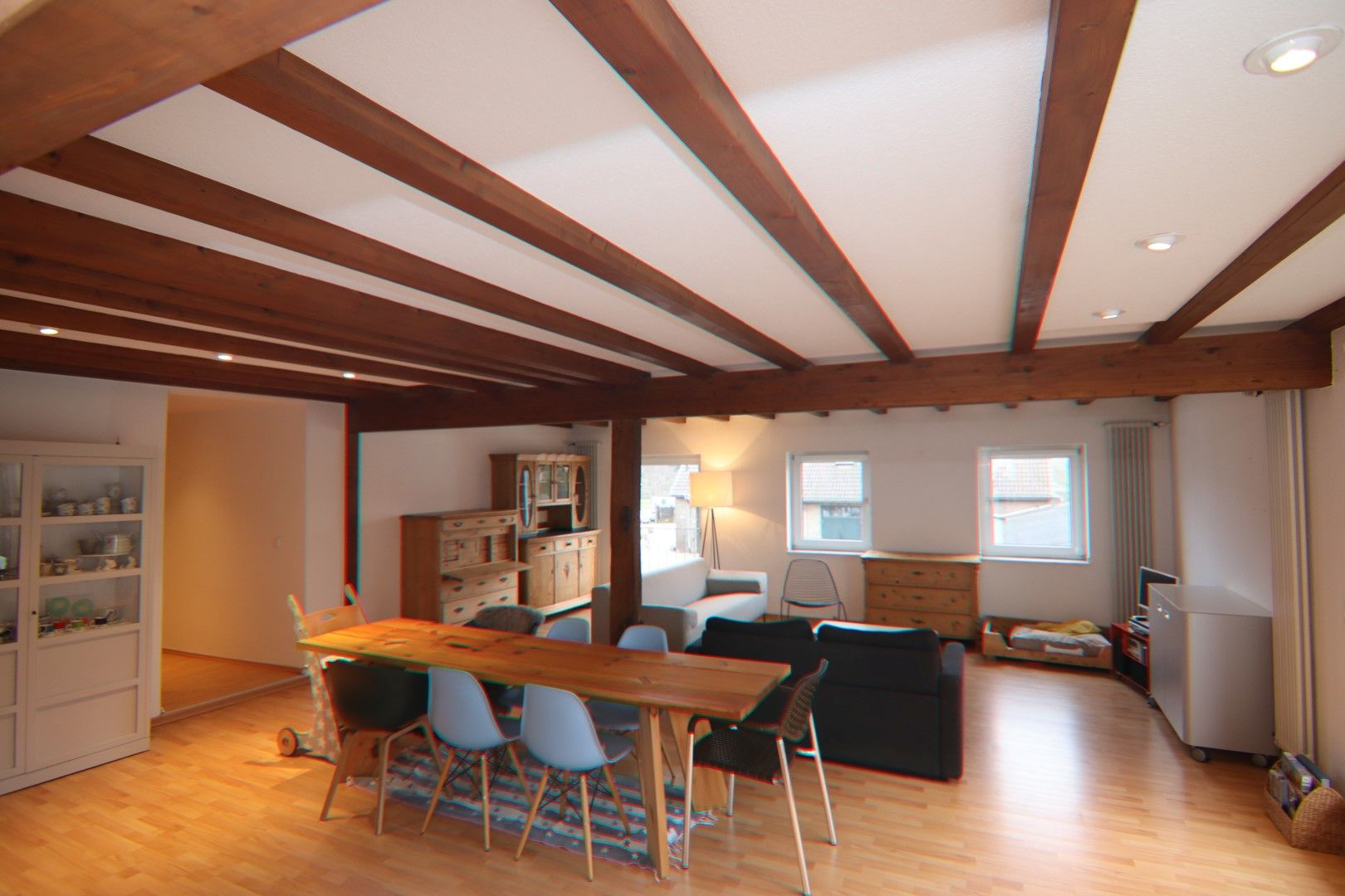 Immobilie Nr.0291 - 4-Raum-Wohnung, 2 Bäder mit Balkon u. Stpl. - Bild 11.jpg