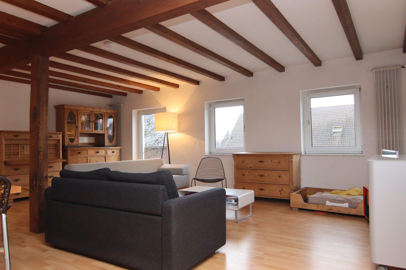 Immobilie Nr.0291 - 4-Raum-Wohnung, 2 Bäder mit Balkon u. Stpl. - Bild 2.jpg