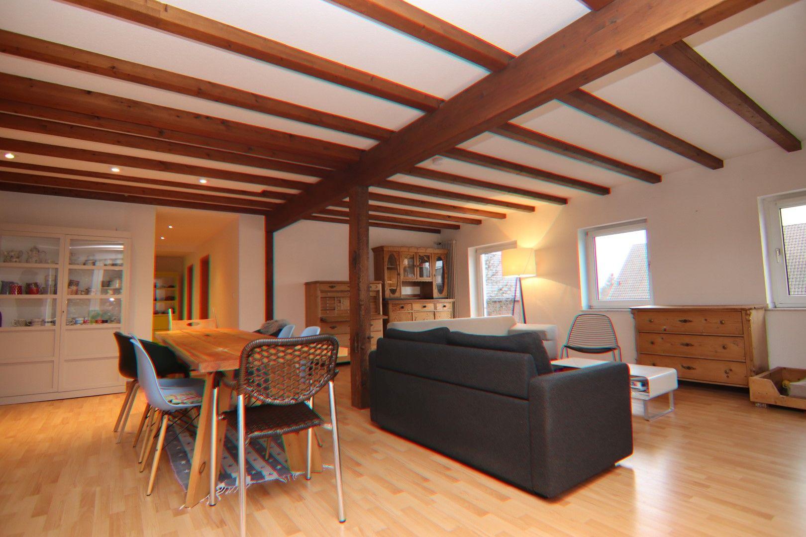 Immobilie Nr.0291 - 4-Raum-Wohnung, 2 Bäder mit Balkon u. Stpl. - Bild 3.jpg