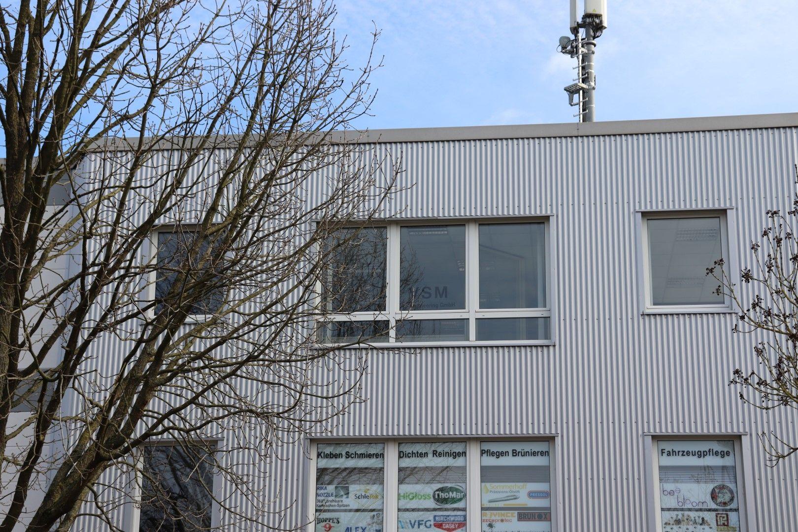 Immobilie Nr.0295 - Bürofläche mit WC-Anlage, Küche u. Aufzug - Bild 3.jpg
