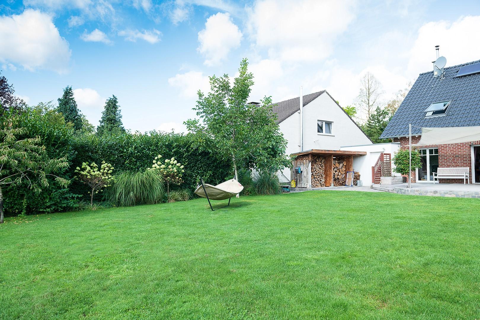 Immobilie Nr.312 - Einfamilienhaus mit Garten & Terrasse & Garage & Carport - Bild 3.jpg