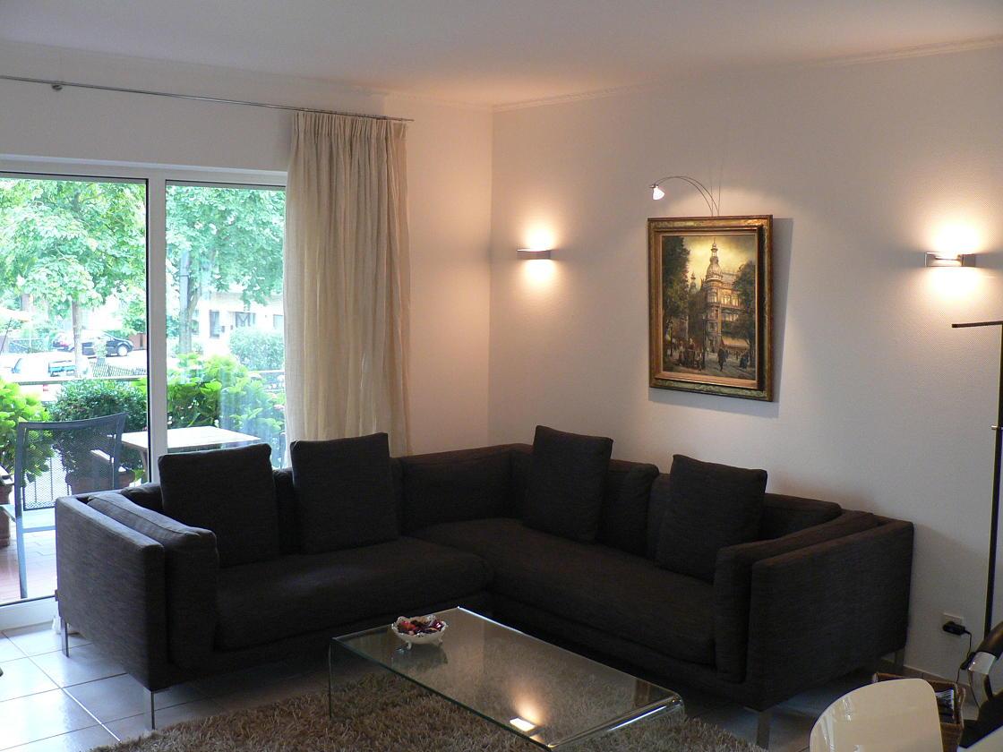 Immobilie Nr.313 - 3-Zimmer-Wohnung mit Balkon - Bild 4.jpg