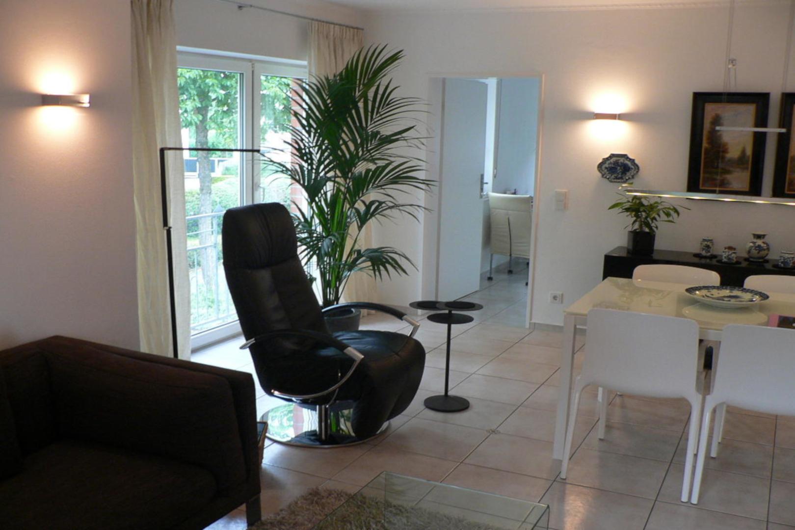 Immobilie Nr.313   Rilkestraße 1B, 40668 Meerbusch - Lank