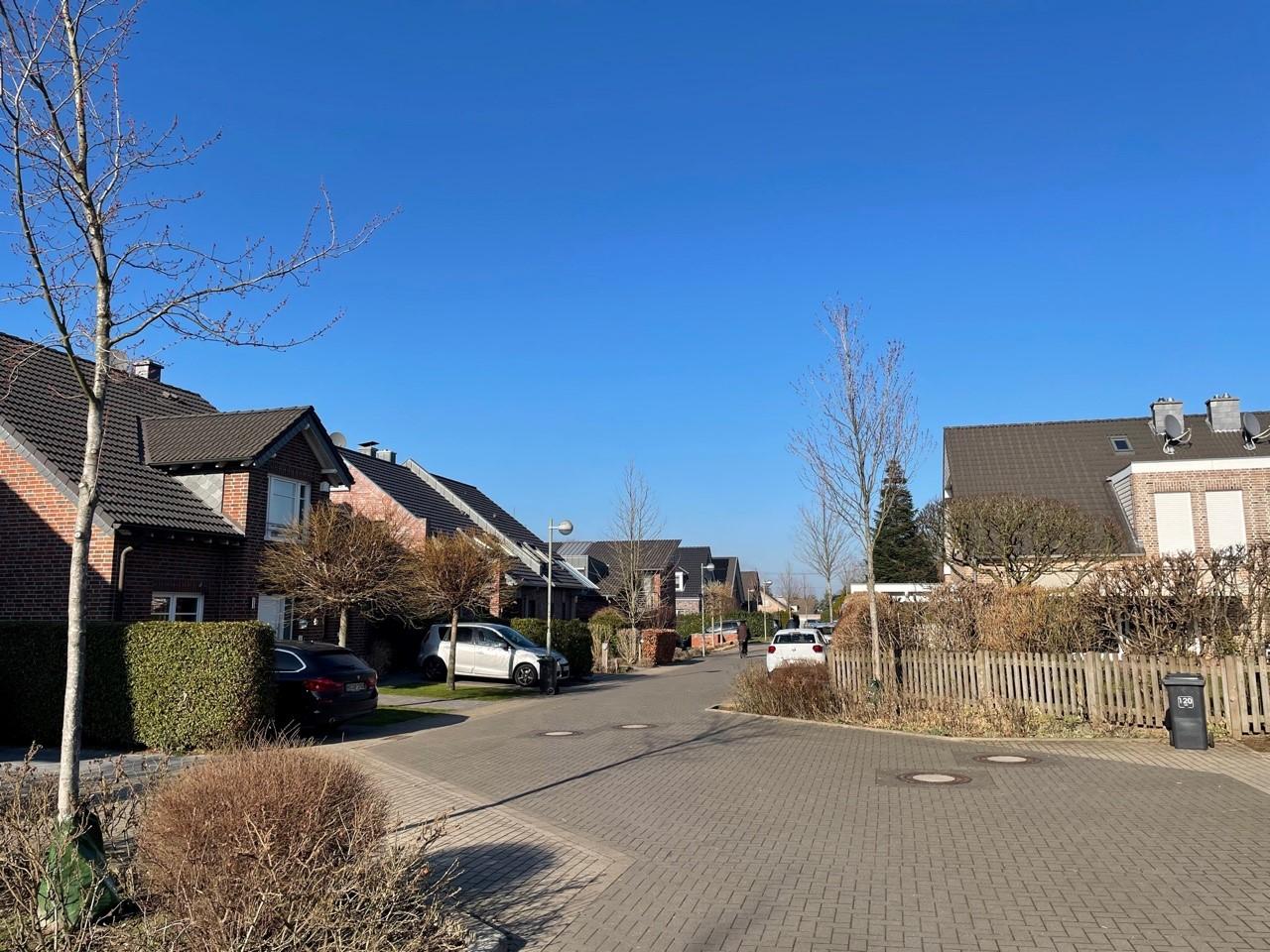 Immobilie Nr.0337 - Baugrundstück für eine DHH rechtsbündig - Bild 4.jpg