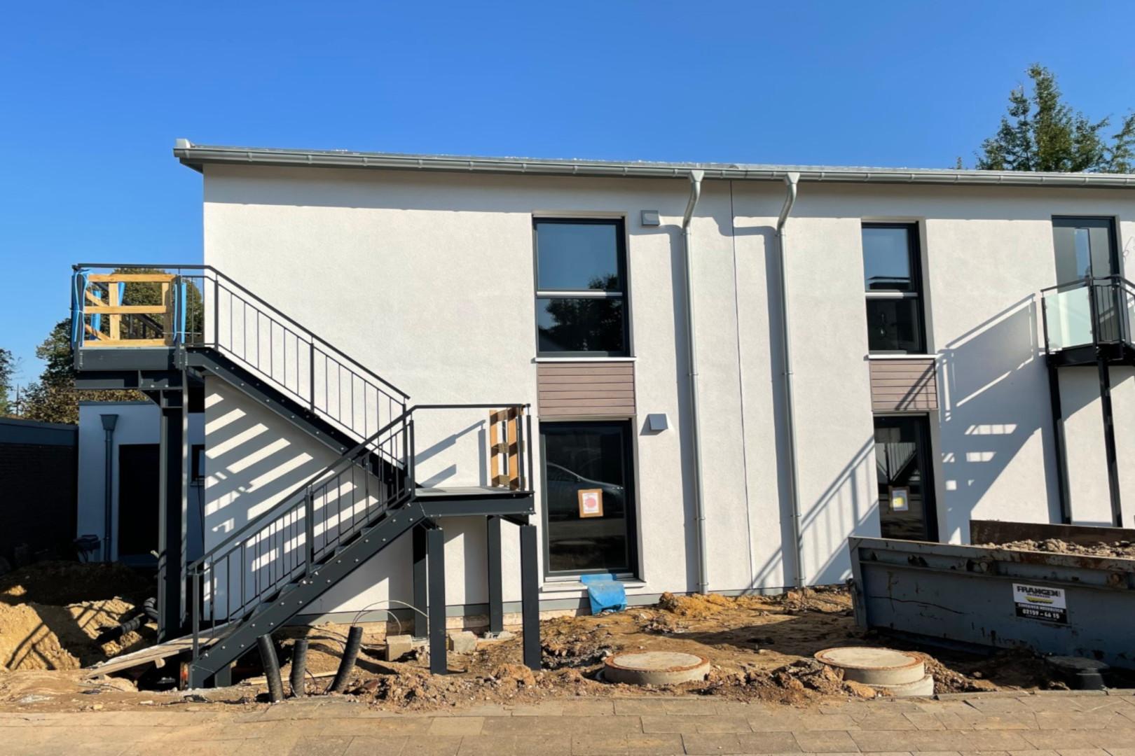 Immobilie Nr.0362a - Doppelhaushälfte als Passivhaus mit 2 WE's mit je eigenem Zugang - Bild 7.jpg