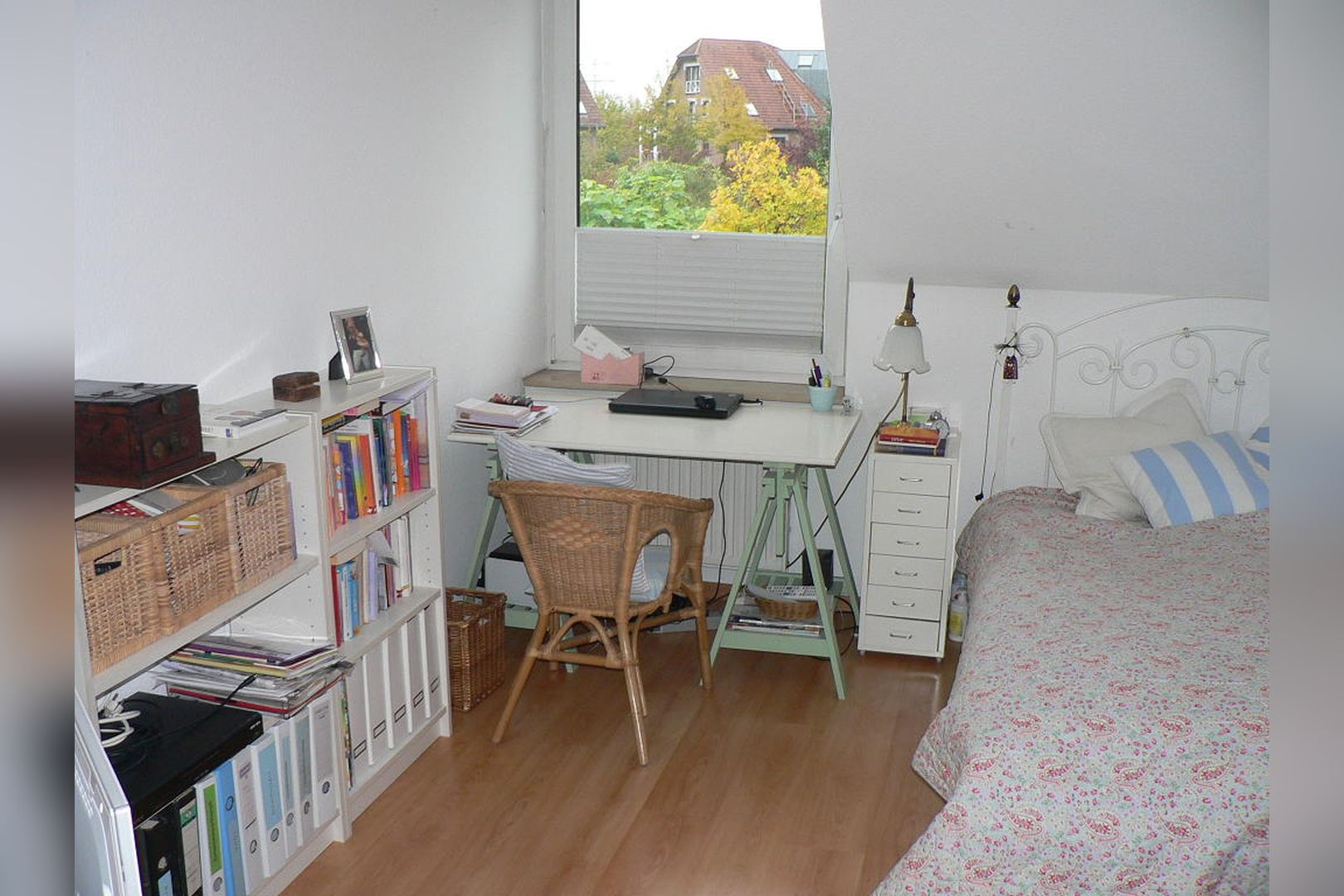 Immobilie Nr.0261 - Reihenmittelhaus mit Garten, Garage u. Stellpl. - Bild 6.jpg