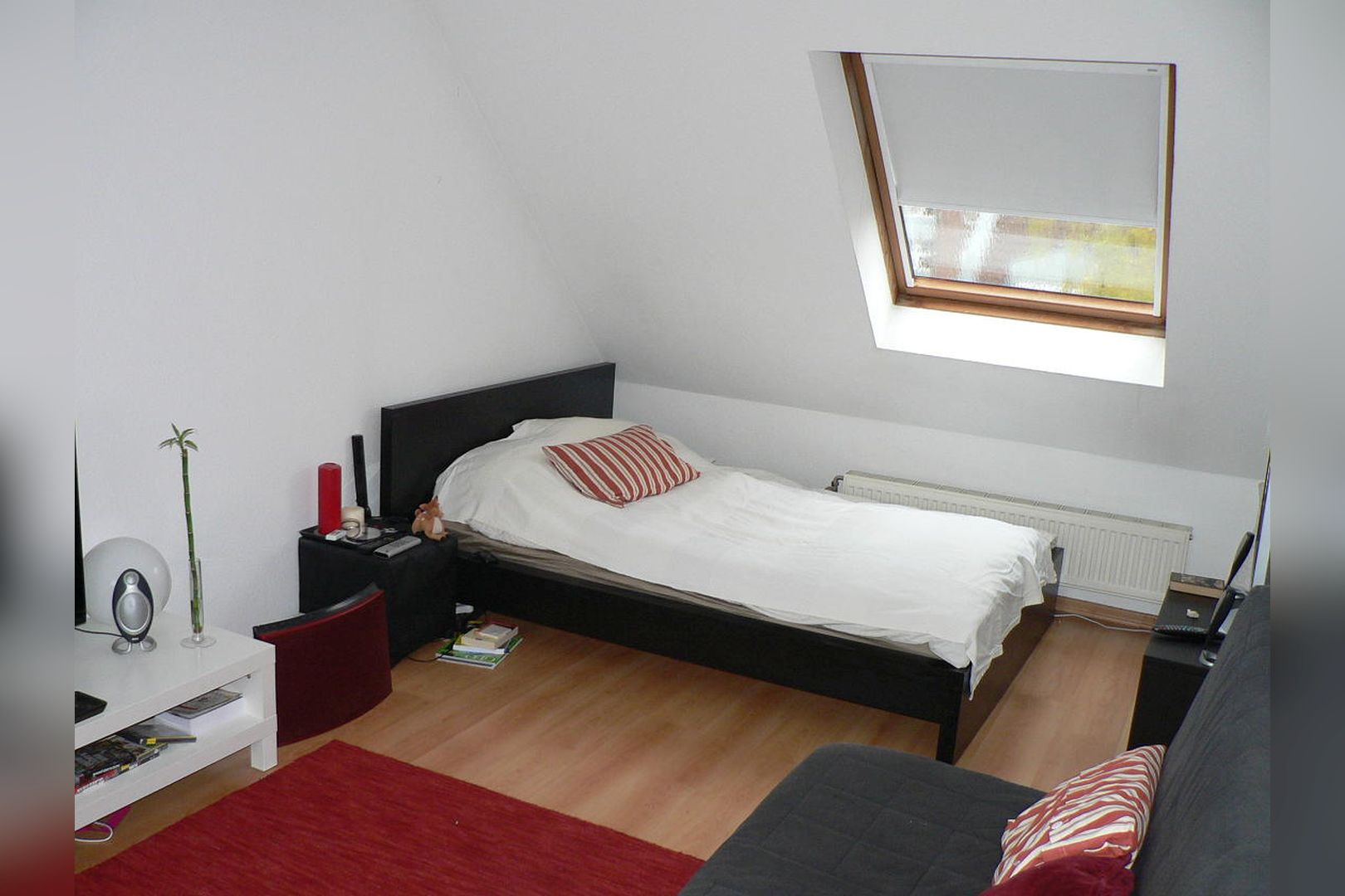 Immobilie Nr.0261 - Reihenmittelhaus mit Garten, Garage u. Stellpl. - Bild 8.jpg