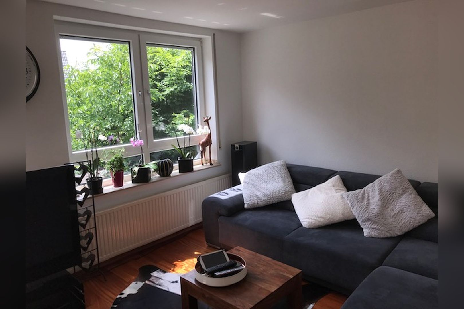 Immobilie Nr.0264 - großzügige Vier-Raum-Wohnung mit Riesenkellerraum für Hobby etc. - Bild 8.jpg